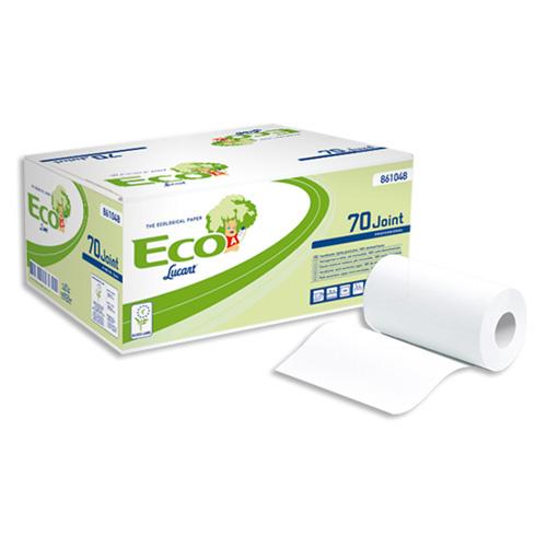 ASCIUGAMANI A ROTOLO_Eco Lucart 70 Joint_2_Veli_70 m__Conf. Pz. 12