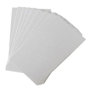 Salvietta Igiene TNT biancosan stesa, misura 30x40. Scatola: 10 conf 100pz.- Cartone da 1.000 pz.