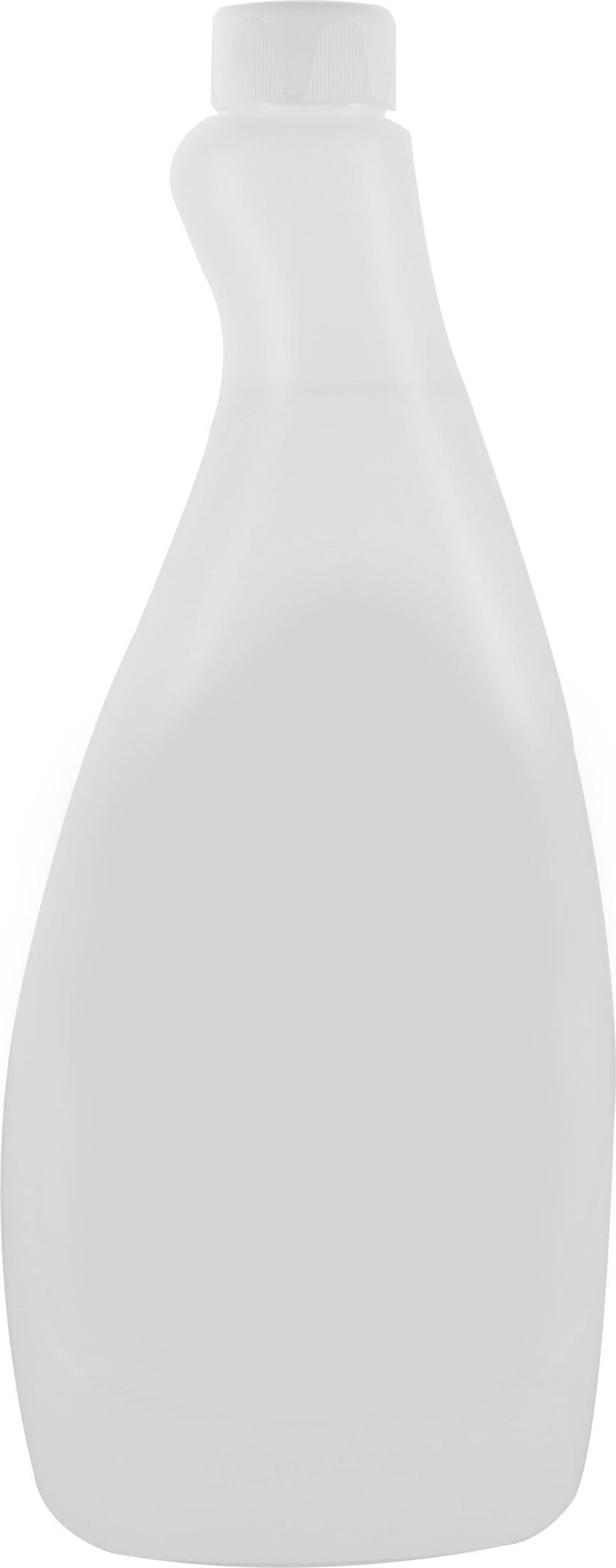 Flacone VUOTO 750ml + tappo + etichetta RIMANE FIORITO