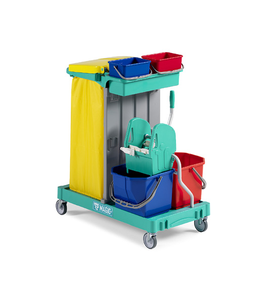 CARRELLO MAGIC LINE 120 BASIC