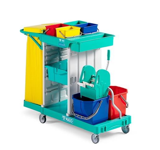 CARRELLO MAGIC LINE 360  BASIC