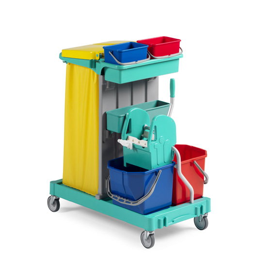 CARRELLO MAGIC LINE 490 BASIC