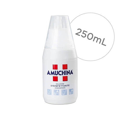 AMUCHINA 100% ML250 P.M.C.