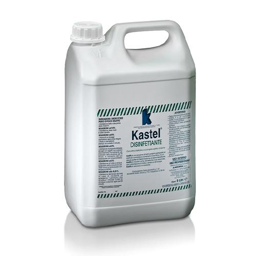 KASTEL Disinfettante Cloroattivo PMC TANICA 5 L