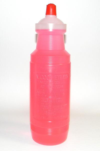 ALCOOL ETIL DENATURATO 90° 750 ml