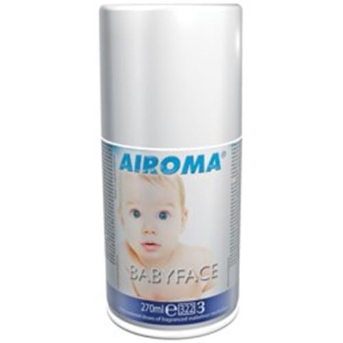 BABY FACE 270ML
