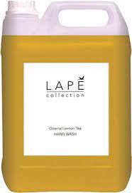 LAPE' COLLECTION ORIENTAL LEMON TEA HAND WASH LT5