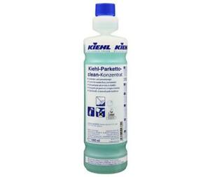 Parketto-clean - Concentrato Detergente per parquet e laminati_flacone 1 lt