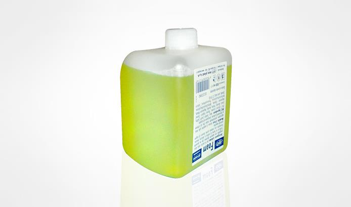 CARTUCCIA SCHIUMA FOAM 500 ML