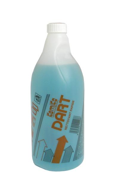 DART_Pulitore universale  rapido_Flacone 750 ml ( Cartone da 15 pz.)
