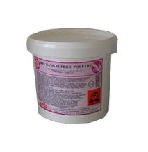 BIG BANG SUPER C POLVERE_Detergente forte superconcentrato per pulizie radicali_Confezione da 2 Kg.