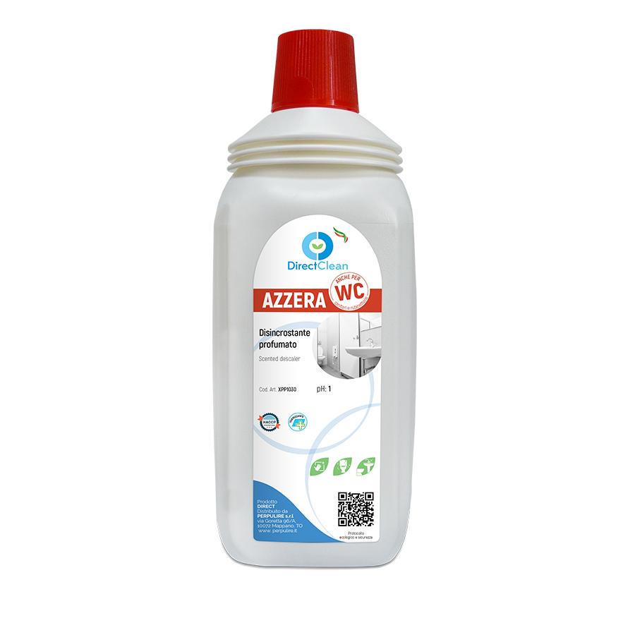 AZZERA WC_Disincostrante gel profumato al cocco_750 ml