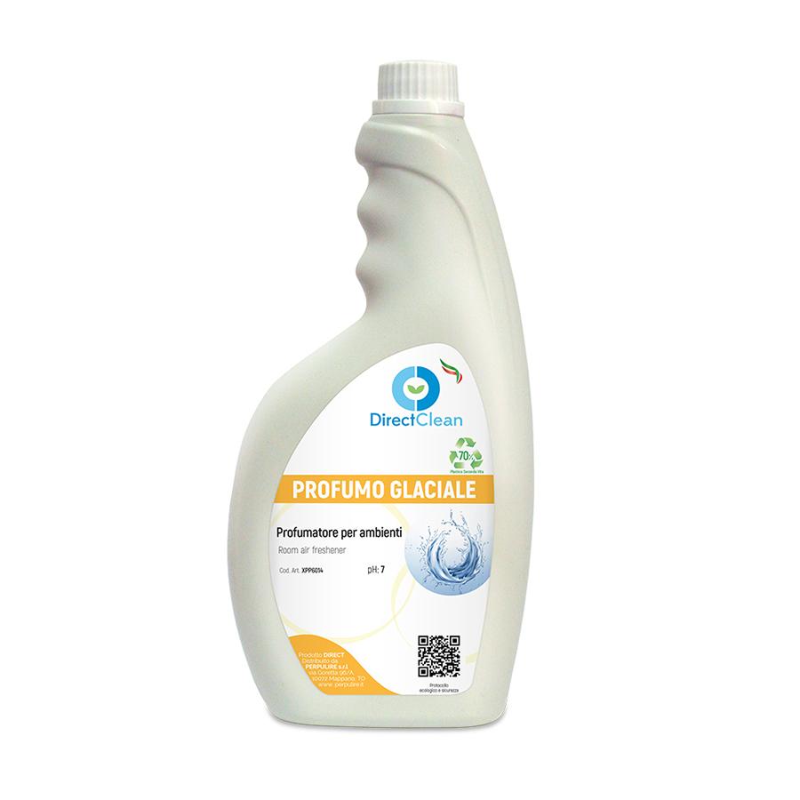PROFUMO GLACIALE Profumatore per ambienti_Flacone 750 ml