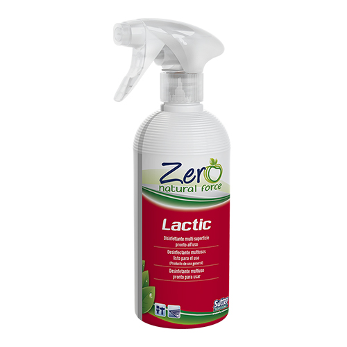 LACTIC 500ML FLACONE